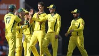आईपीएल नहीं टी20 विश्व कप का आयोजन चाहते हैं पैट कमिंस