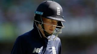 IPL 2018: Joe Root disappointed at being unsold during auction