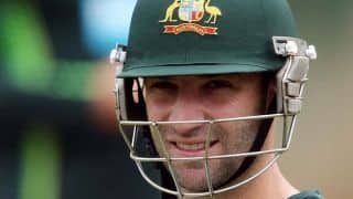 Manchester United pay tribute to Phil Hughes