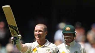 Brad Haddin, Steve Smith — Two players who swung momentum in times of crisis for Australia in Ashes 2013-14
