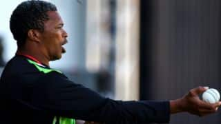 Makhaya Nitini rues lack of maturity in Zimbabwe players