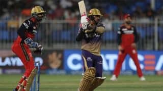 ipl 2021 giving 22 runs in one over probably changed the entire game says gautam gambhir