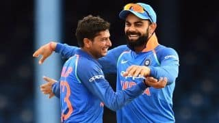 Waqar Younis: Virat Kohli & Co will be a great force in ICC World Cup 2019