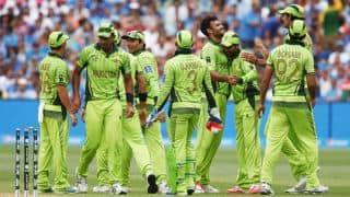 Live Cricket Scorecard: Bangladesh vs Pakistan 2015, 1st ODI at Dhaka