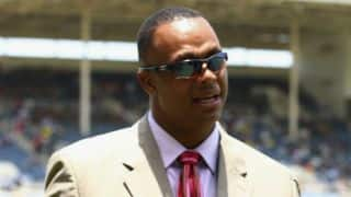 Bangladesh name West Indies Courtney Walsh as a coach in tri-series