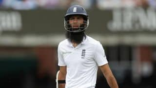 Moeen Ali feels gutted for James Anderson and England team after narrow loss to Sri Lanka