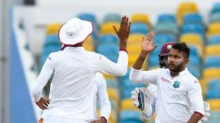 Pakistan vs West Indies 2017, 2nd Test at Barbados, Day 3, LIVE Streaming: Watch PAK vs WI live match on Sony LIV