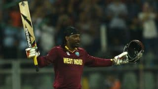 Chris Gayle: I created T20 cricket