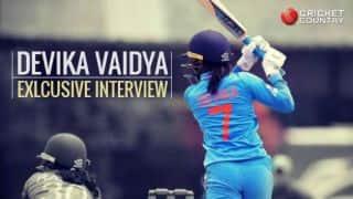 Meet Devika Vaidya, the Puneri Prodigy