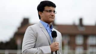 Sourav Ganguly on Hardik Pandya-KL Rahul row: People make mistakes, let's not get too far into that