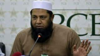 Inzamam-ul-Haq: New Zealand outplayed Pakistan in every department