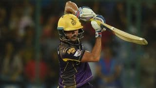 IPL 2017: Pandey backs Woakes, Boult to make grave impact for KKR