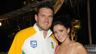 Graeme Smith to split from wife Morgan Deane