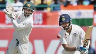 India vs Australia 4th Test: Cheteshwar Pujara keeps hosts on top