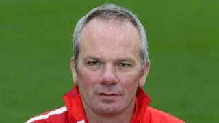Mick Newell, Peter Moores in line to take over England's coach