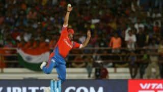 IPL 2017: Suresh Raina praises Jasprit Bumrah for his brilliant super over