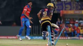 Photos: Kolkata Knight Riders (KKR) vs Gujarat Lions (GL), Match 23 in Kolkata