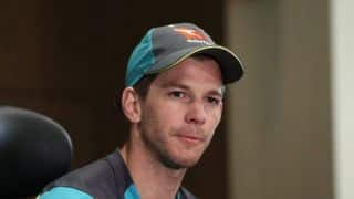 Why Tim Paine asked Australia teammates to curb celebrations after thrilling draw