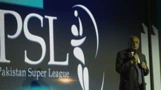 Covid-19 affected PSL 6 to be restart from June 1: PCB