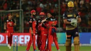 IPL 2019, KKR v RCB: 'करो या मरो' मैच कोलकाता का सामना करेगी बैंगलोर