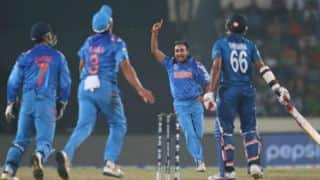Bangar looks at positives after win over Sri Lanka