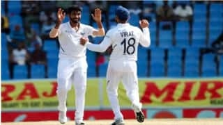 India vs Australia Test Series: Jasprit Bumrah will be key for India in retaining Test series; Says Allan Border