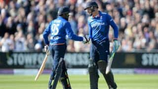 England vs New Zealand 2015, Live Cricket Score: 2nd ODI at The Oval