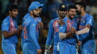 भारत बनाम ऑस्ट्रेलिया, टी20 विश्व कप 2016: भारतीय टीम के संभावित अंतिम 11 खिलाड़ी