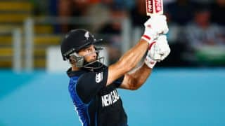 Grant Elliott: Corey Anderson and I planned innings to perfection, during New Zealand vs South Africa semi-final match in ICC Cricket World Cup 2015