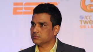 ICC Women's World Cup 2017: Sanjay Manjrekar ripped apart by Twitterati for questioning Mithali Raj's 'defensive' field tactics