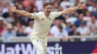 पांचवे टेस्ट में इंग्लैंड की टीम में क्रिस वोक्स, ओली पोप की वापसी