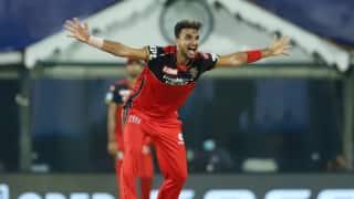IPL में अनकैप्ड खिलाड़ियों पर भरोसा दिखाने लगे हैं कप्तान: हर्षल पटेल
