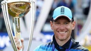 'Well Thought Out Plan': Eoin Morgan on Allowing England Players in IPL 2019