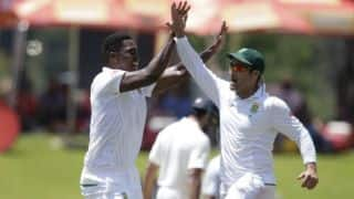 South Africa clinch Freedom series vs India, win 2nd Test by 135 runs