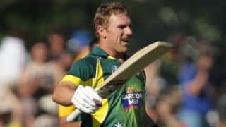 Australia vs South Africa 2014: Aaron Finch could be key batsman for Australia