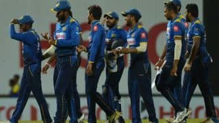 Asia Cup 2018: Sri Lanka likely XI, predictions and SWOT analysis