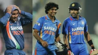 Sehwag, Rohit troll Jadeja on his '28th' birthday
