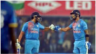 India vs Sri Lanka, 2nd T20I: 5 Talking points of Team India's win