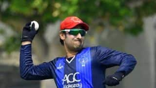 Asia Cup 2018: Afghanistan opt to bat, Akila back for Sri Lanka