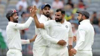 IND vs AUS: Selectors may choose between mohammad Siraf and shardul thakur for australia tour as 5th fast bowler