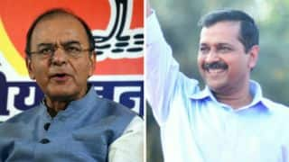 DDCA Defamation case: Arvind Kejriwal has committed a serious act of libel, says Arun Jaitley