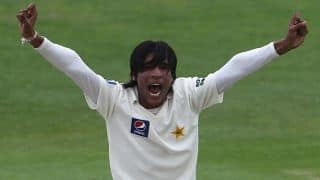 'Aamer will be monitored on and off the field'