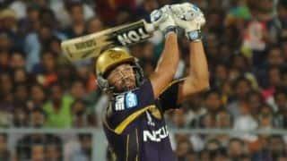 Mangalorkar's 7-wicket haul keeps Baroda alive