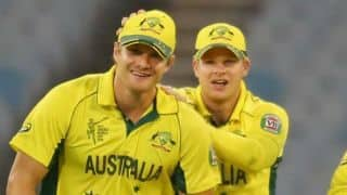 Shane Watson disappointed by Steven Smith, David Warner for promoting other tournaments