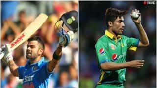 India vs Pakistan, Asia Cup 2016, 4th T20I at Mirpur: Virat Kohli vs Mohammad Aamer and other Key Battles