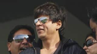 IPL 2015: Johan Botha, Brad Hogg make me feel younger, says Shah Rukh Khan