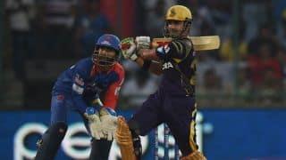 IPL8: Kuldeep Yadav feels happy and blessed to be playing under Gautam Gambhir at KKR