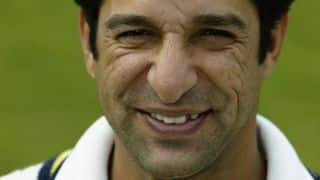 Phillip Hughes death: Wasim Akram says bouncer meant to intimidate not hurt or kill