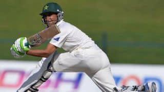 Video Highlights: Pakistan vs Somerset 2016 tour match, Pakistan batting highlights Day 1