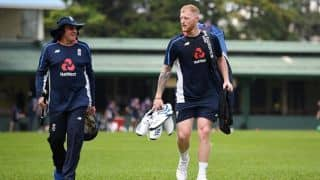 Trevor Bayliss hopeful Ben Stokes can avoid ban during disciplinary hearing